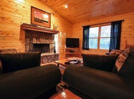 Mountain Laurel Cottage