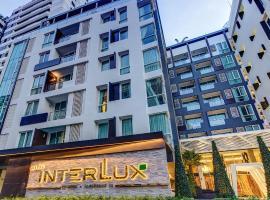 Interlux Premier Sukhumvit 13 Bangkok
