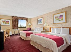 Oh St Joseph Resort Hotel, West Atlantic City
