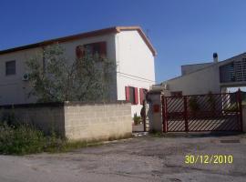 L'Ulivo, Matera (La Martella yakınında)