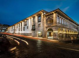 JW Marriott El Convento Cusco, Cusco