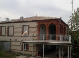 Guest House JUGAANI
