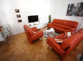 Apartmán u Arény Ostrava