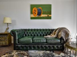 Farmers Arms Art Suites