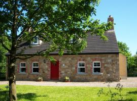 Annagh Cottage, Bellaghy (рядом с городом Toome)