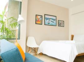 My Khe beach Apartment