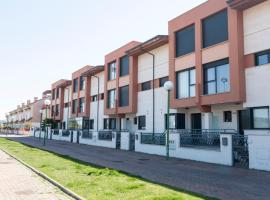 Tu hogar en Burgos
