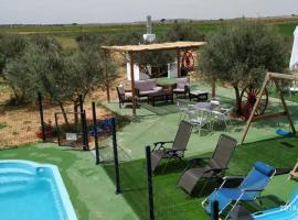 Casas Rurales Villa Vicenta