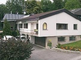 Haus Anni, Lochau (Eichenberg yakınında)