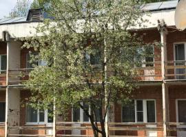 Hotel Dom tvorchestva imeni D.N. Kardovskogo