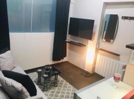 Apartamento Deluxe Barajas
