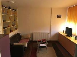 Varazdin Apartment M&S