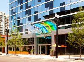 Aloft Chicago Downtown River North