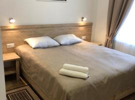Hotel Bonus