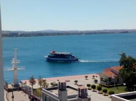 Waterfront Luxury Sea View Apartment