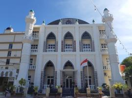 Arabia Al-Makmur Hotel