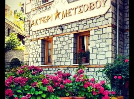 Asteri Metsovou, Metsovo