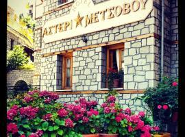 Asteri Metsovou, Μέτσοβο