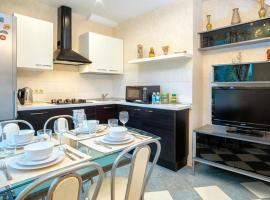 Sunny Apartment Volkov 21