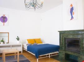 Fox Comfort Rooms