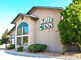 Kelly Inn 13th Avenue