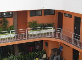 Hotel Playa Cristal, Катемако