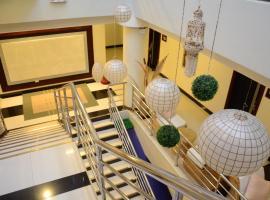Grande Vista Hotel