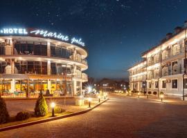Hotel Marine Palace