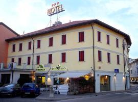 Hotel Vittoria, San Giórgio di Nogaro