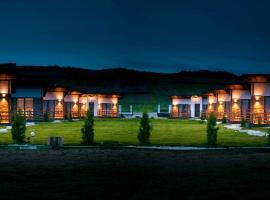 Clisura Dunarii- Danube Village Resort