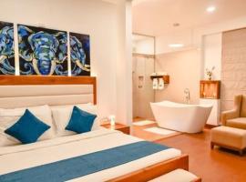 Airavata Boutique Resort