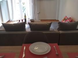 4th Floor Apartment near Katehaki Metro Station