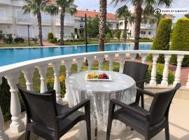 Belek Golf Village - Villa with shared pool