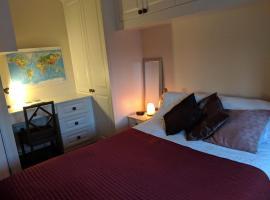 Cosy Room (Near ExCeL London)