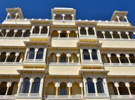 Saagasa Palace Rajkumbha