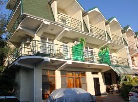 Aledo Hotel