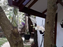 Yaluwa Tourist Rest