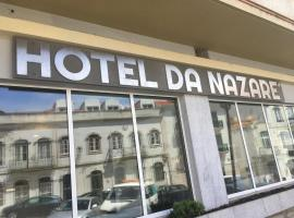 Hotel Da Nazare