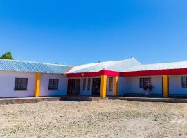 Phokeng Guest House