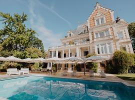 La Villa Guy & Spa