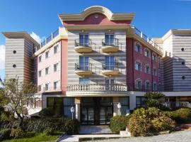 San Giovanni Rotondo Palace - Alihotels