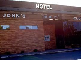 John's Club Hotel