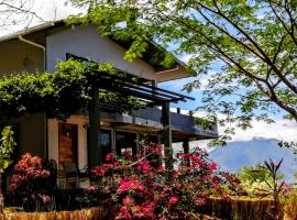 Ananda Guesthouse