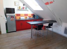 Appartements T2 Proche de Rennes