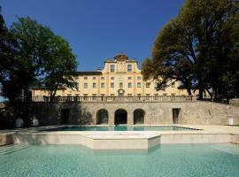 Villa Le Maschere - Small Luxury Hotel Of The World, Barberino di Mugello