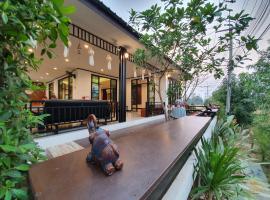 Ban Ingchan Resort