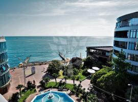 Morskoy Apart-Hotel Sochi