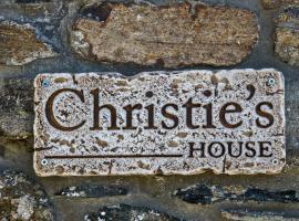 Christie s house