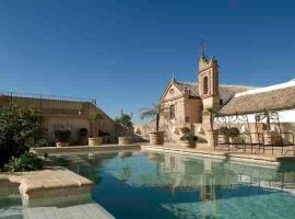 Hospedería del Monasterio, Осуна (рядом с городом Наварредонда)