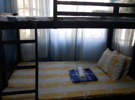CVNB guesthouse